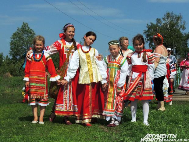 Популярные татарские песни -